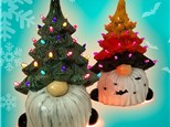 Gnome Tree Light Up