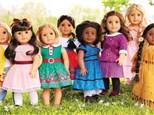 American Girl Doll Class