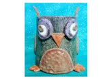 Wednesday Class - Play with Clay... Animal Container - March 13 or 27th