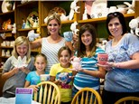 Family Studio Fee Special - March 24