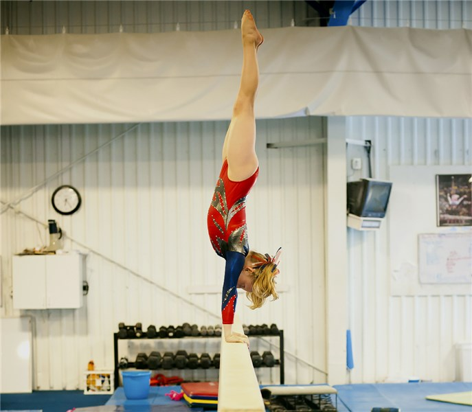 Cross Timbers Gymnastics