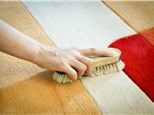 Carpet Removal: Shiny Homes Janitorial Company