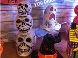 Halloween Party- Saturday October 23rd @ 11AM