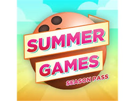 Summer Bowling Pass (Single Person)