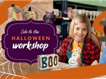 Halloween Pottery is Here!