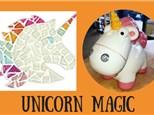 Doing Dishes Summer Camp - Unicorn Magic