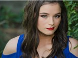 Yearbook Photo with Shannon Surratt Photography