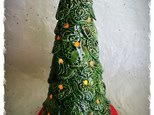 Clay Christmas Trees Workshop (11/16)
