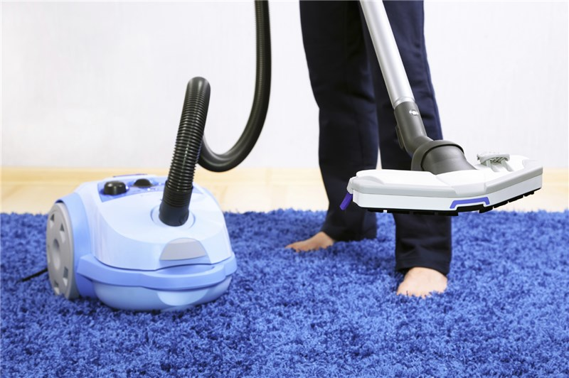 Swift Carpet Cleaner