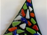 Family Glass Tree Ornaments - December 6th