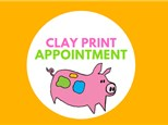 Clay Print Appointment