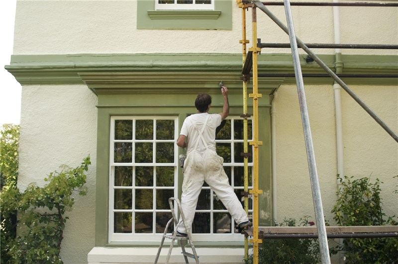 San Francisco Painters