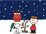 Peanuts Kids Night Out- December 14