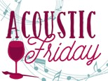 February Acoustic Friday