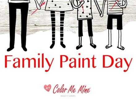 Family Day January 26th