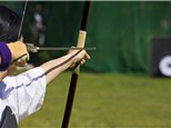 Parties: Archery Field & Sports