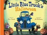 Story Time - Little Blue Truck's Halloween - Morning Session - 10.09.18