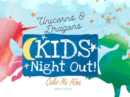 Kids Night Out March 19th