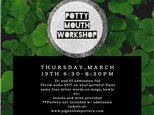 Potty Mouth Workshop