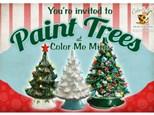 Vintage Tree Painting!