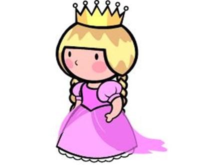 Princess Party - Paint Princess Pottery! (Deposit Pricing)