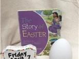 April Storytime!