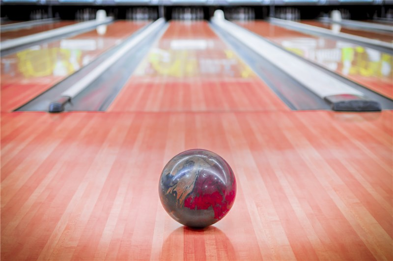 Oviedo Bowling Center