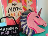 Pre-K Storytime: My Mom is Magical