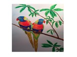 Youth Class - Rainbow Lorikeets - Feb. 14th