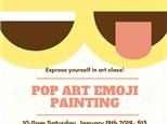 Saturday Paint & Draw