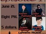 Summer Showcase Series - June 21 - Muskegon