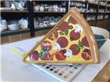 Snack Attack - Pizza Plate! - JUN 10th