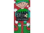 """Elf Countdown"" Canvas Class, December 15th"
