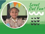 Brownie Scouts - Potter Badge Package