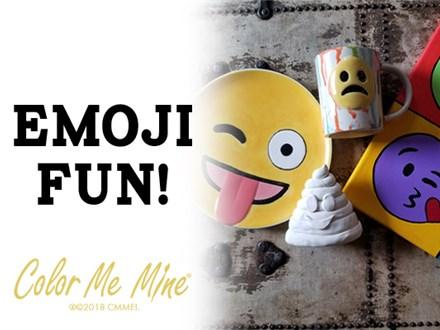 You Make Me Laugh Emoji To Go Kit!