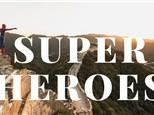 Little Super Heroes Camp - K thru 5th grade