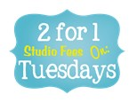 2 for 1 Tuesdays