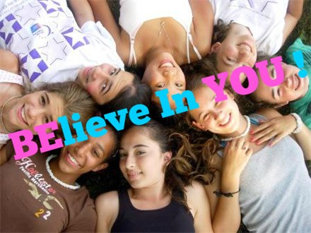 Believe in You Camp-Lithia-July 15-19, 2019