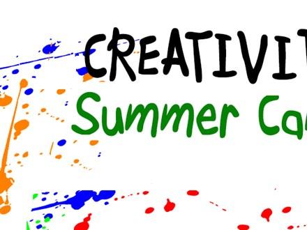 Creativity Cafe Summer Camp 2018
