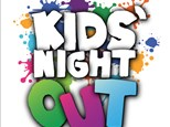 Kids Night Out - 05.23.20