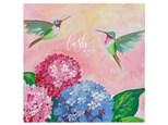 Hummingbirds Paint Class