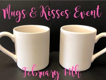 Mugs & Kisses Event