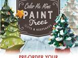 Pre-Order Vintage Christmas Trees! Thru October 15th 2021