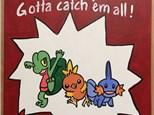 Spring Break Camp - Pokemon Day - 03.14.17