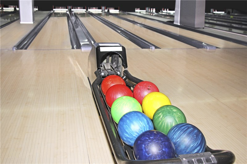 AMF Valley View Lanes