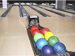 Leagues: Bowling Palace
