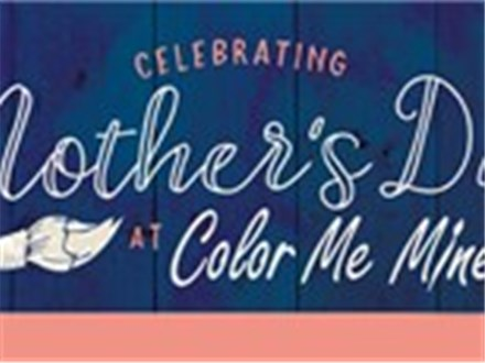Mother's Day Reservation - May 13, 2018