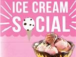 Ice Cream Social - July 21