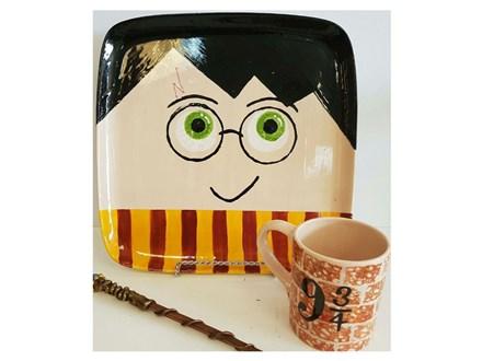 Mt. Washington Camp 6: Harry Potter-y Camp - Aug 31st, Sept 1st & 3rd