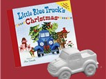 Blue Truck Christmas (storytime)